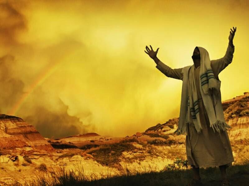 JEREMIAS YO SERE SU DIOS